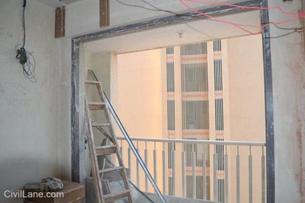 Window Framing Cost - Granite & Spotted Marble | CivilLane