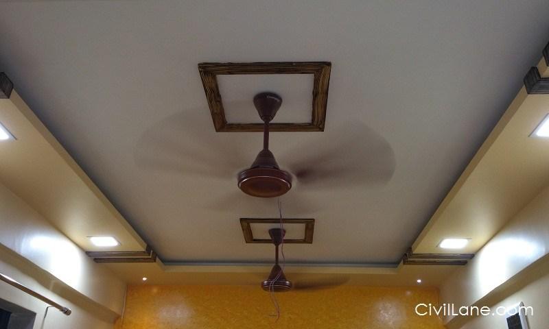 PVC False Ceiling & Wall Panel Advantages | CivilLane
