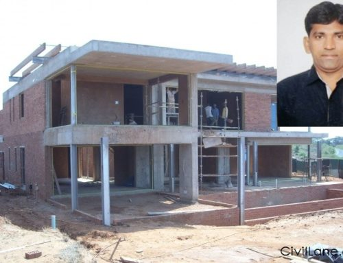 Interview with Mani Kumar, Civil Engineer, Bangalore