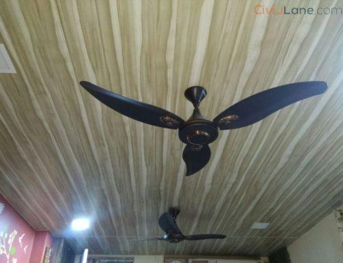 PVC False Ceiling & Wall Panel Advantages