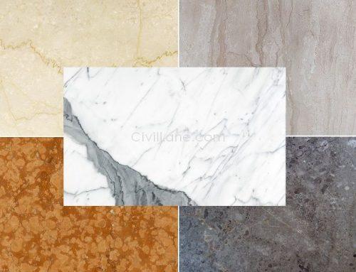 Top 5 Italian Marble Flooring In India