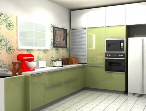 Useful Tips Before Installing Modular Kitchen