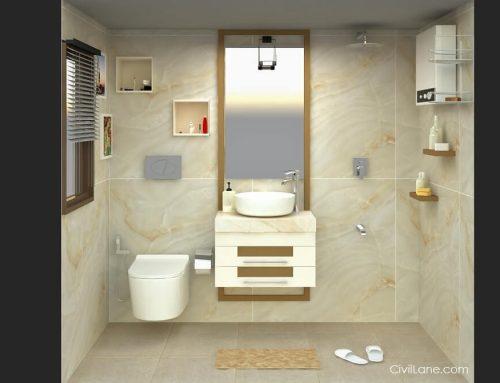 21 Useful Tips On Small Bathroom Hacks