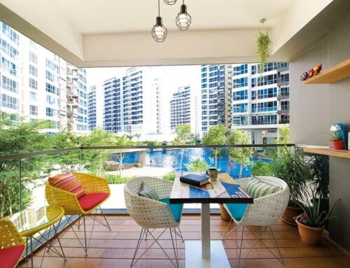 7 Easy Balcony Decoration Ideas & Tips