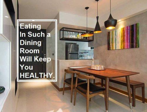 9 Vastu Tips For Dining Room/Table Arrangement